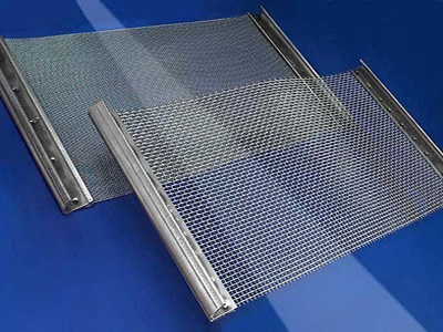 Stainless Steel Mine Screen