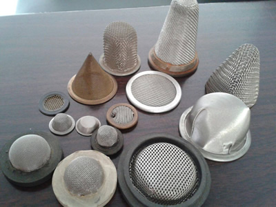 Stainless Steel Processed Products